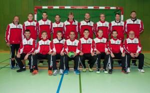 1. Herren 2015/2016